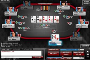 Big beaver tavern poker tournaments